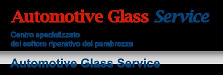 Automotive Glass Service